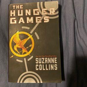 2 for 15$The Hunger Games Novel